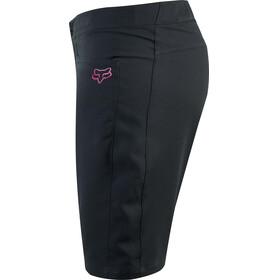 Fox Ripley Spodnie rowerowe Kobiety czarny